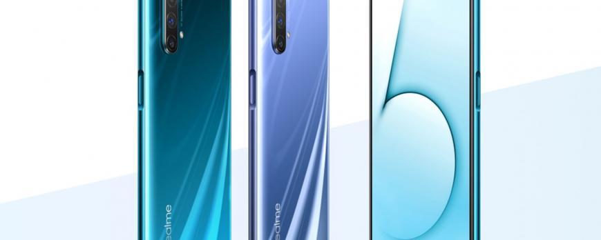 ¿Realme x50 Pro? una apuesta clara por el 5G y las cámaras múltiples