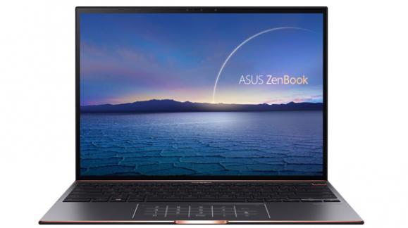 El nuevo Asus ZenBook S UX393
