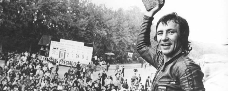 Muere Angel Nieto, una leyenda del motociclismo mundial